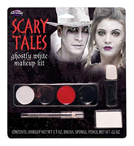 Ovedcray Costume series Scary Tales Makeup Kit