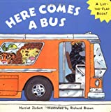 Here Comes a Bus, Harriet Ziefert, 0399237879