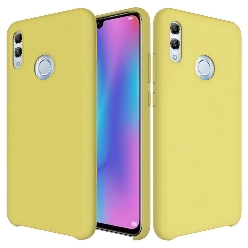 Amazon.com: Compatible for Huawei P Smart 2019 Case Liquid ...