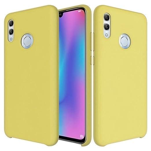 Amazon.com: Compatible for Huawei P Smart 2019 Case Liquid ...