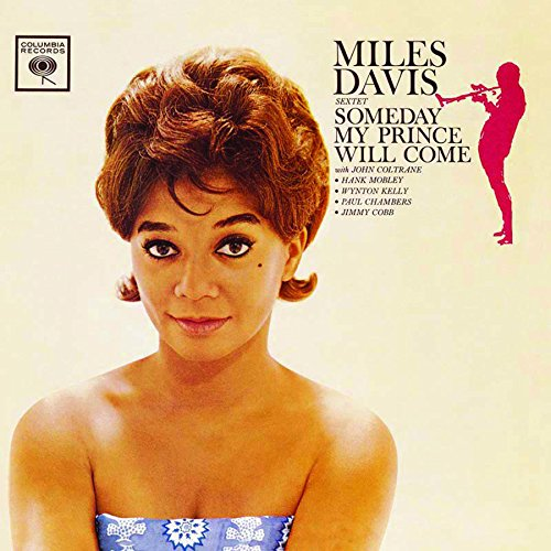 Vinilo : Miles Davis - Someday My Prince Will Come (200 Gram Vinyl)