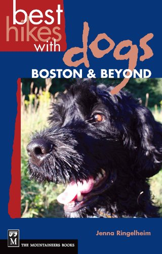 Best Hikes with Dogs Boston & Beyond (Best Mountain Hikes In New England)