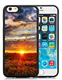 img - for Minffc Unique With I Am Blessed Chosen Adopted Accepted Redeemed And Forgiven -Ephesians 1 11-12 Protective Case Cover For Iphone 6 6S 4.7 Inch book / textbook / text book