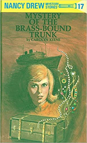 read nancy drew books online free by carolyn keene