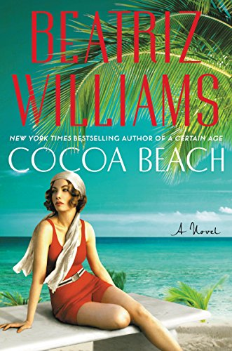 Cocoa Beach: A Novel cover