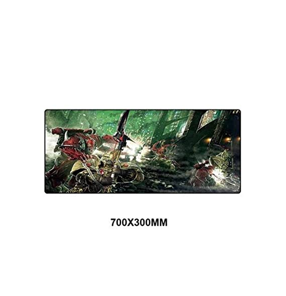 Warhammer 40K Alfombrilla De Ratón Notbook Alfombrilla De Ratón XL ...
