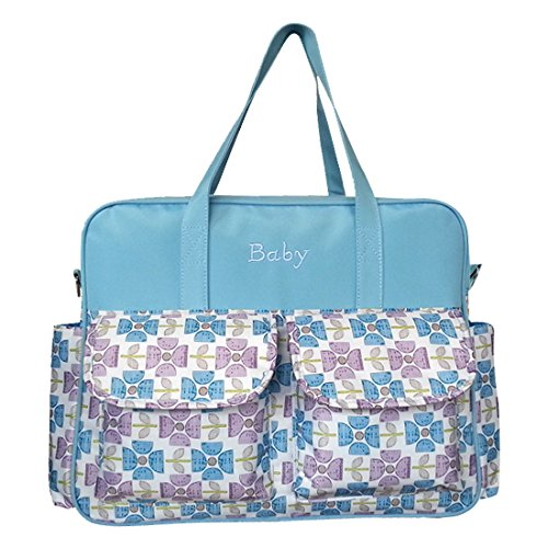 Amazon.com : Print environmental baby diaper bag changing bags for mom dron baby changing nappy mummy massage bag bolsa maternidade mochilas : Baby