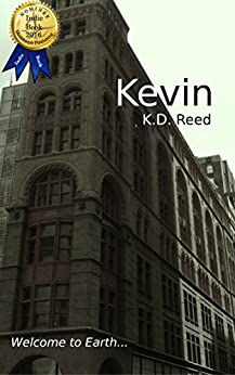 Kevin by [Reed, K.D.]