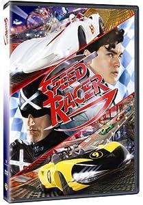 """Afficher """"Speed racer"""""""