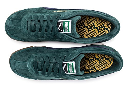 Di Ginnastica Da Verde Verde Scarpe Moda Puma Uomo Per 6tzqPw