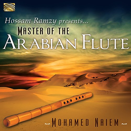Hossam Ramzy Presents: Master of the Arabian -