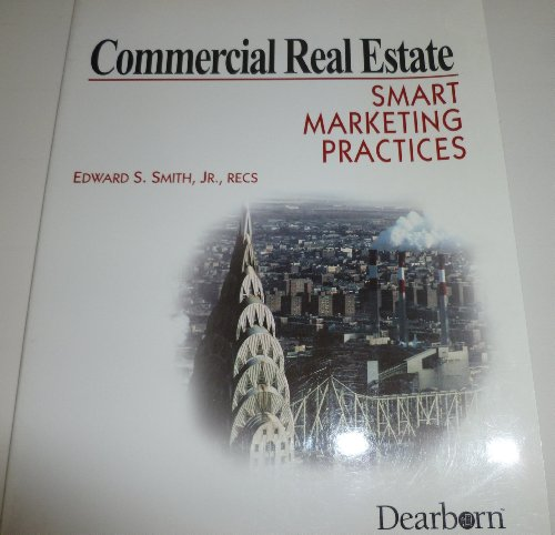 Commercial real estate: Smart marketing practices