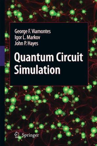 Quantum Circuit Simulation by Brand: Springer