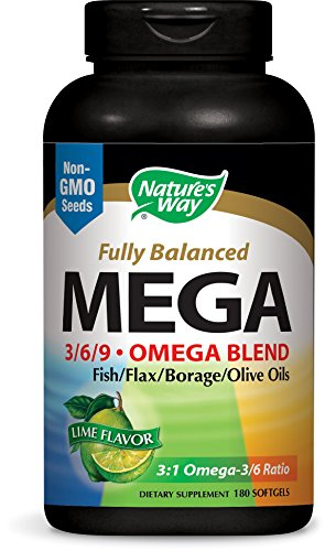 natures-way-mega-3-6-9-blend-lime-flavor-180-softgels