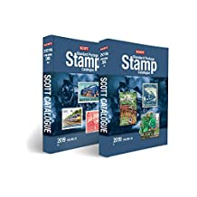 Scott 2019 Standard Postage Stamp Catalogue Volume 3: Countries of the World G-I: 2019 Scott Catalogues Volume 3: Countries of the World G-I (2 Part Volume A & B)