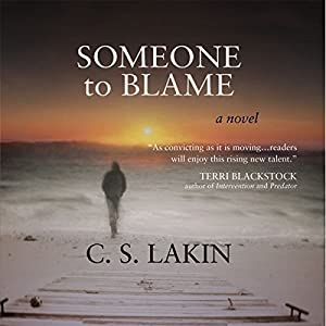 Someone to Blame Audiobook