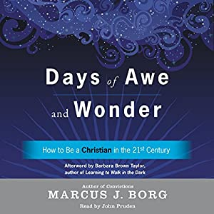 Days of Awe and Wonder Audiobook