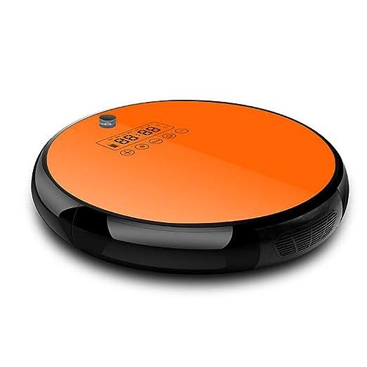 SPARkz Robot Aspirador, Escoba giratoria, Control Remoto ...