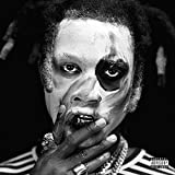 United Mart Poster Denzel Curry - Taboo Music Album Cover Poster Size 12x18 inch Rolled Poster