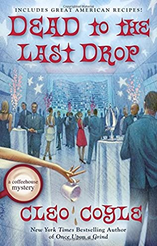 book cover of Dead to the Last Drop
