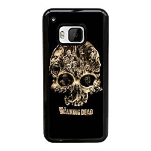 Unique Disigned Phone Case With Walking Dead Image For HTC One M9