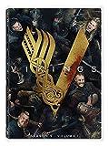 Vikings Season 5 Volume 1 (2018 3-Discs set) LaMarca