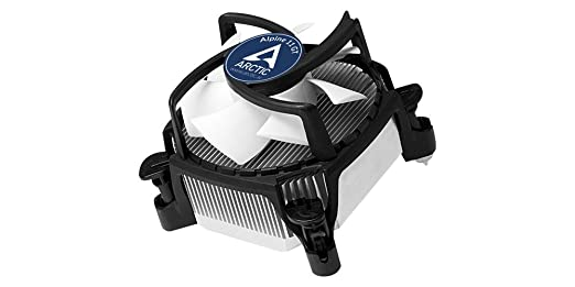 174 opinioni per ARCTIC Alpine 11 GT Rev. 2- Dissipatore per CPU Intel- fino a una potenza di