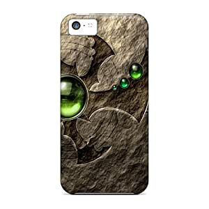 Awesome FdU36395uIhu SherrilClaudette Defender Hard Cases Covers For Iphone 5c- Arty