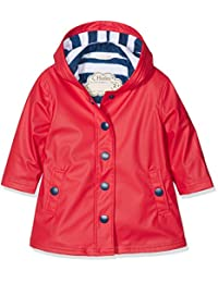 Hatley Girl's Splash Jackets Rain Jacket
