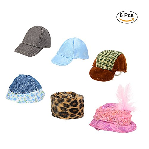 Doll Hat - 3