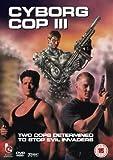 Cyborg Cop III ( Terminal Impact ) ( Cyborg Cop 3 (Cyborg Cop Three) ) [ NON-USA FORMAT, PAL, Reg.0 Import - United Kingdom ]
