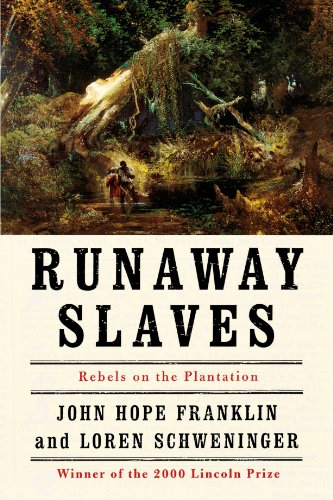 Books : Runaway Slaves: Rebels on the Plantation