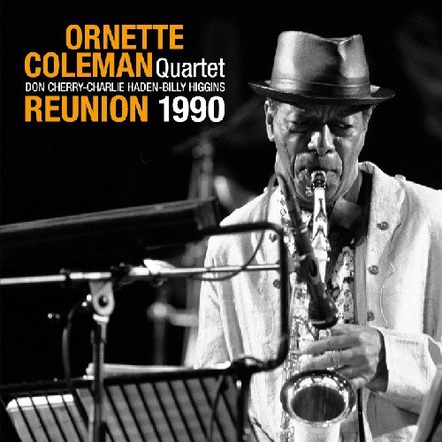 ornette coleman reunion - 1