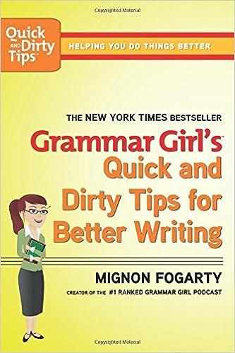 Grammar girl fetish episode 66