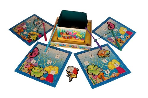 Discount A B SEAS® Alphabet Fishing Game for sale