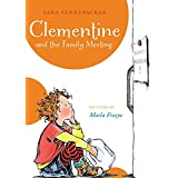 Clementine and the Family Meeting (Clementine, 5)