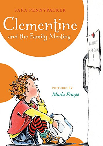 Clementine and the Family Meeting (Clementine (Quality))
