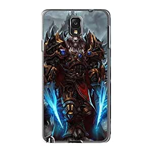 Shock Absorbent Hard Phone Cases For Samsung Galaxy Note3 (mzy17084OHtQ) Provide Private Custom Colorful Papa Roach Image
