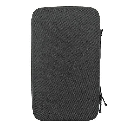 Sisma Travel Organizer Carrying Bag 2 in 1 for Electronics and Accessories Black Bundled SCB16128S-B Photo #3