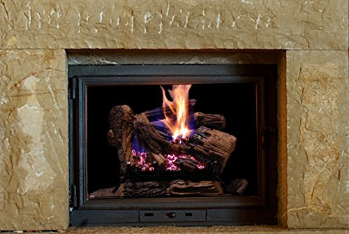 Buy rated gas fireplace inserts