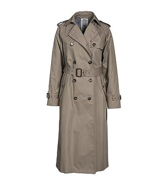 Langer Trenchcoat | Langer Trenchcoat