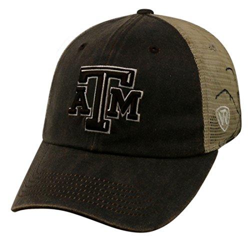 Realtree Texas A&M Aggies Camo Trucker ()