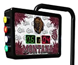 Montana Electronic Shuffleboard Scoring Unit - Officially Licensed