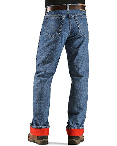 Rugged Mens Jeans - 3
