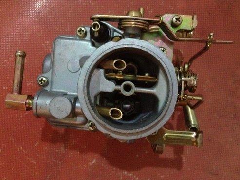 nissan a12 carburetor - 6