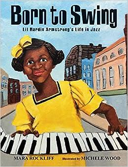 Mejortorrent Descargar Born To Swing: Lil Hardin Armstrong's Life In Jazz Formato Epub Gratis