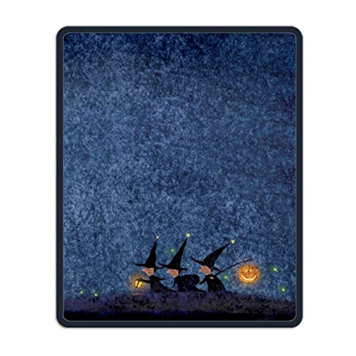 Palette Halloween Witch Funny Mouse Pad Funny Awesome