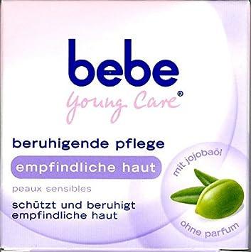 Super bebe Young Care 08479 - Sensitiv Creme, 50ml: Amazon.de: Beauty #YK_57