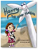 Harry the Wind Turbine