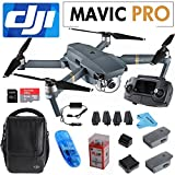 DJI Mavic Pro Collapsible Quadcopter